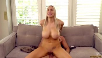 Lecherous and mom likes being fucked really hard